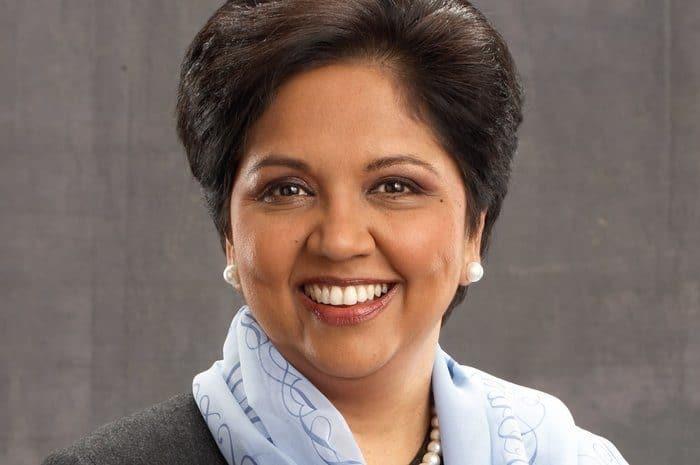 Famous-Female-Entrepreneurs-Indra-Nooyi